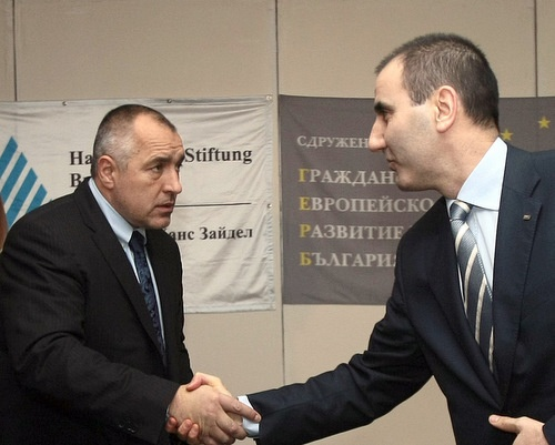 Bulgaria: Poll: GERB to Win Bulgaria 2009 European Elections with 9% Lead