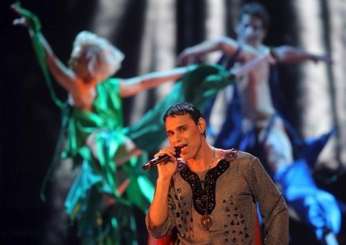 Bulgaria Western Media Make Bulgaria Eurovision Runner Laughing Stock: Western Media Make Bulgaria Eurovision Runner Laughing Stock