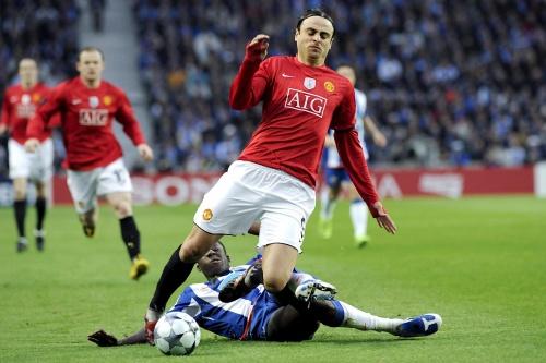 Bulgaria: United's Berbatov First Bulgarian to Win England Premier League Title