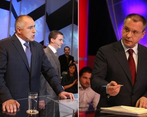 Bulgaria PM: No Chance of Coalition with Borisov's GERB: Bulgaria PM: No Chance of Coalition with Borisov's GERB