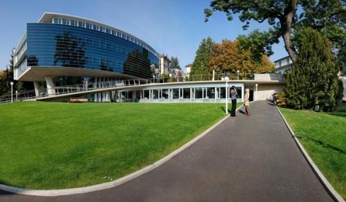 Бизнес-школа IMD