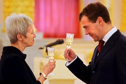 Bulgaria: Medvedev: Serbia Is Russia's Key Partner in Southeast Europe