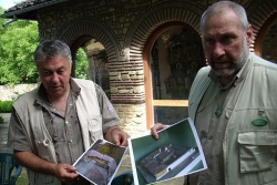 Bulgaria: Bulgarian Archaeologists Find Remains of Medieval Book in Veliko Tarnovo
