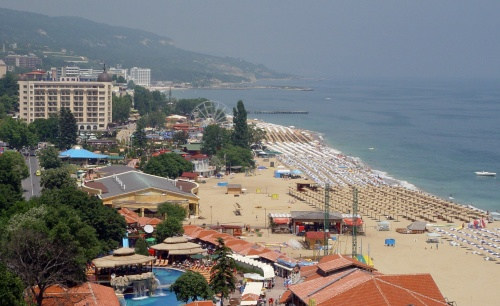Bulgaria Black Sea Hotels Face Summer Season Power Crisis: Bulgaria Black Sea Hotels Face Summer Season Power Crisis