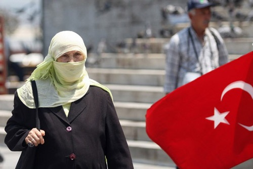 Bulgaria Consulate Denies Visa to Turkish Woman over ...