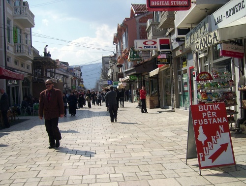 Bulgaria: Macedonia Lures Bulgarian Tourists with 15 Billboards in Sofia