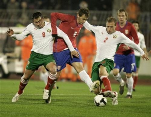 Bulgaria Injury Crisis Hits World Cup Qualifier Preparations: Injury Crisis Hits Bulgaria World Cup Qualifier Preparations