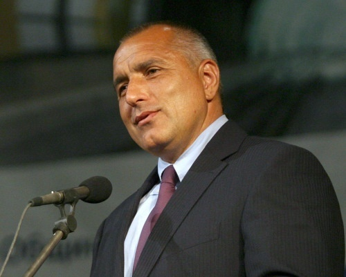 Bulgaria: GERB Leader Boyko Borisov: Bulgarian People Just Want Justice!
