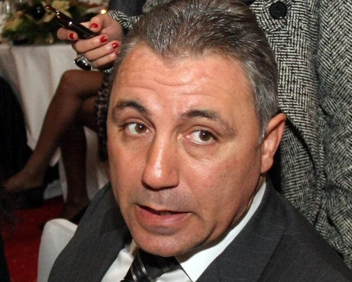 Bulgaria: Stoichkov Denies Iran Coaching Reports
