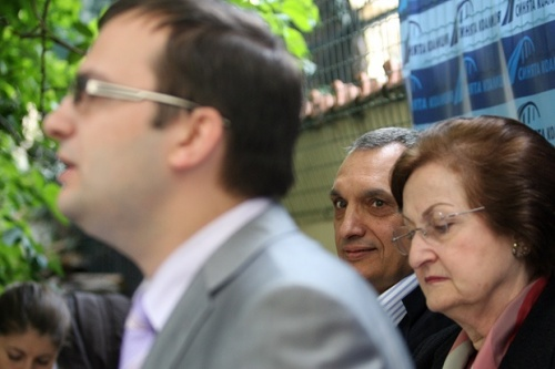Bulgarian New Democracy Joins Blue Coalition in MP Seats Quest: Bulgarian New Democracy Joins Blue Coalition in MP Seats Quest