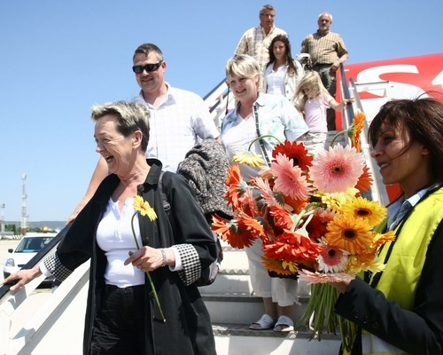 Bulgaria: Charter Flights at Bulgaria's Varna Airport Down y/y