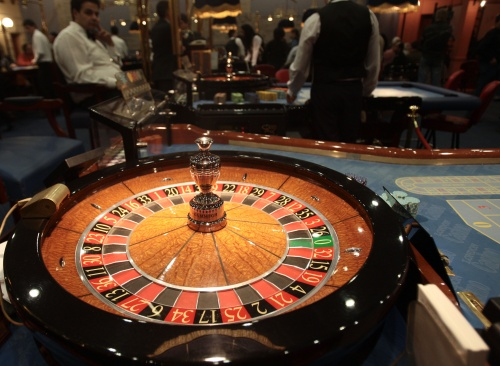 Bulgaria: Russian Gamblers to Flock to Bulgaria after Ban of Casinos