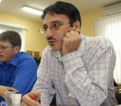 Bulgaria: WHO IS WHO: Bulgaria's New Economy Minister Traicho Traikov