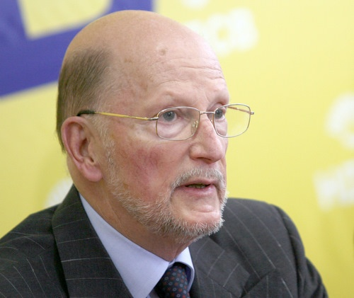 Bulgaria Former Tsar, PM Saxe-Coburg Resigns as Party Leader: Bulgaria Former Tsar, PM Saxe-Coburg Resigns as Party Leader