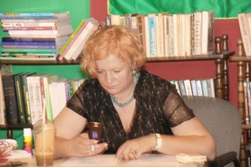 Key Organizer of Philadelphia Polling Section Valeria Gospodinov: Bulgarian Expats Make Me Proud: Organizer of Philadelphia Polling Station Valeria Gospodinov: Bulgarian Expats Make Me Proud