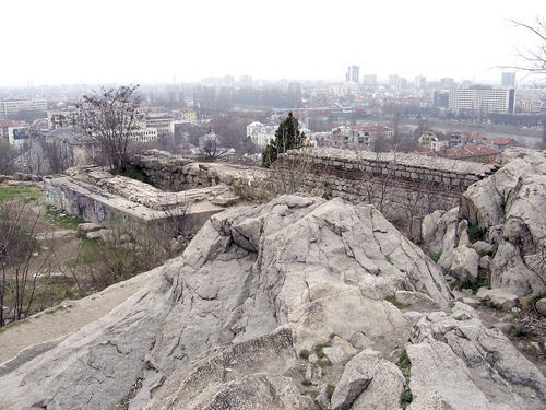 Bulgaria: Ancient Roman Tunnel Discovered in Bulgaria's Plovdiv
