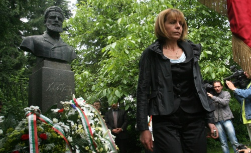 Bulgaria: Sofia Deputy Mayor Fandakova Becomes Bulgaria Education Minister