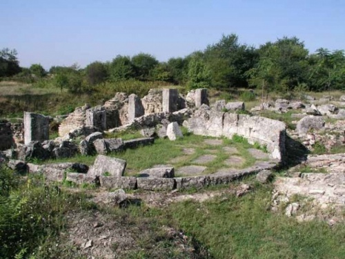 Bulgaria: Archaeology Excavations Start at Bulgaria's Roman City Nikopolis ad Istrum