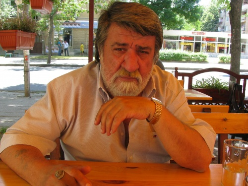 Bulgaria: Culture Minister Nominee Rashidov: Dogan's DPS Oppresses Bulgarian Turks