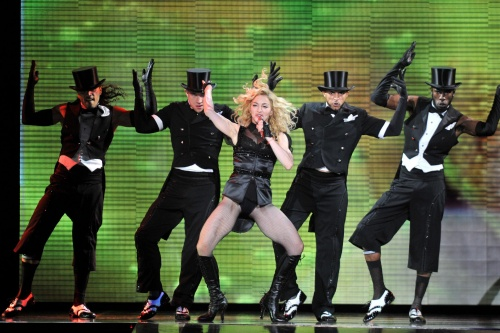 Bulgaria: Madonna Cancels Marseille Concert over Collapsed Stage Accident