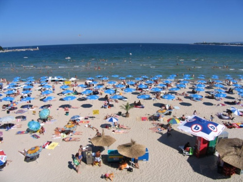 Bulgaria: Sex Tourism in Bulgaria Sunny Beach Resort Hit by Crisis