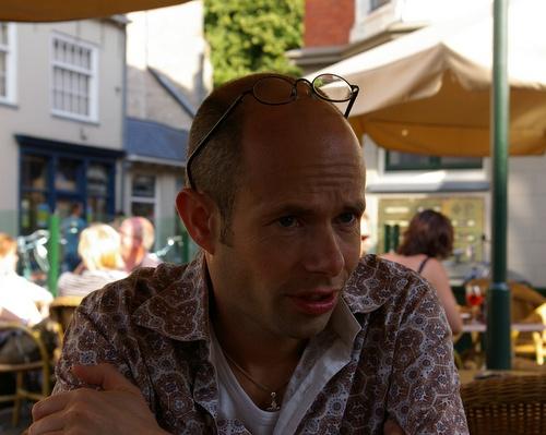 Bulgaria: Dutch Journalist Dirk van Harten: Borisov is the Best among the Bad