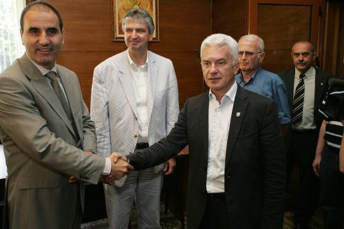 "Bulgaria: Bulgaria Nationalists ""Ataka"" Officially Back Borisov's GERB Cabinet"