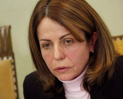 Bulgaria: WHO IS WHO: Bulgaria's New Education Minister Yordanka Fandakova