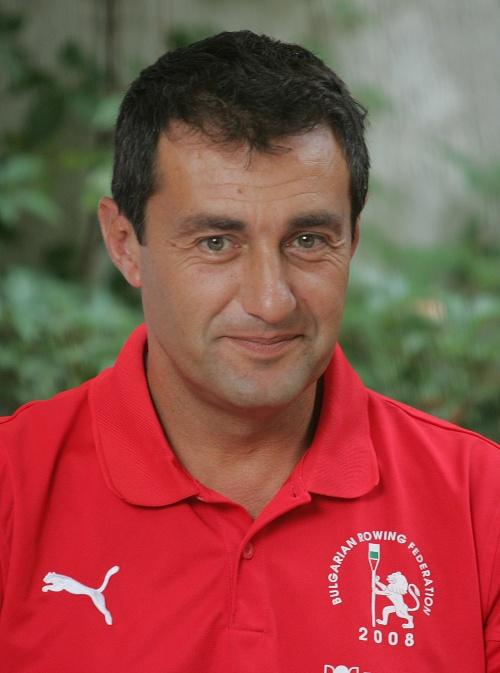 Bulgaria: WHO IS WHO: Bulgaria's New Sports Minister Svilen Neykov