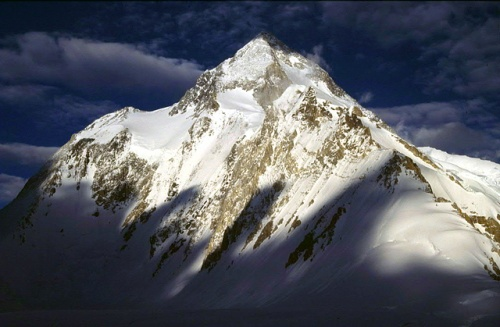 Bulgaria Four Bulgaria Hikers Climb Himalaya Eight-Thousander: Four Bulgaria Hikers Climb Himalaya Eight-Thousander