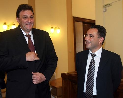 Bulgaria Bulgaria Transport Minister Vows to Restore EU Trust: Bulgaria New Transport Minister Vows to Restore EU Trust