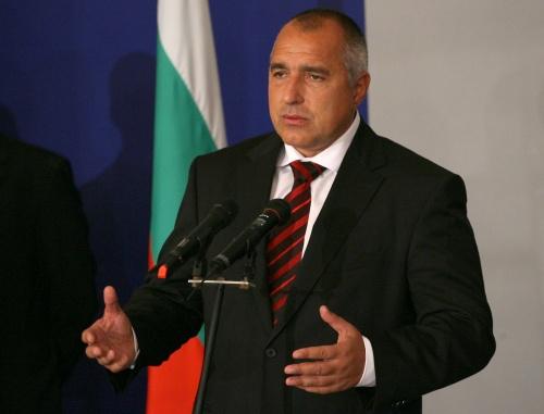 Bulgaria: Bulgaria New PM Borisov Vows to Curb All Abuse, Budget Leaks
