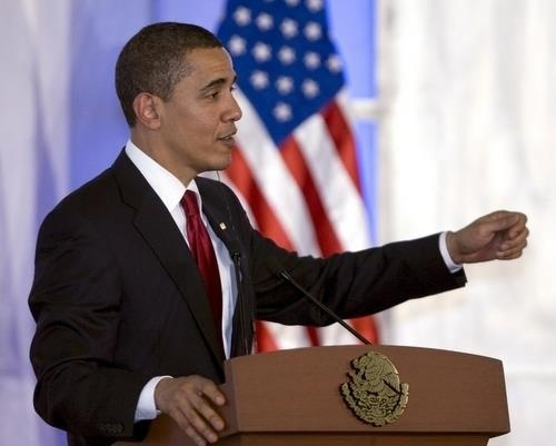 US President Obama Congratulates New Bulgaria PM Borisov.: US President Obama Congratulates New Bulgaria PM Borisov