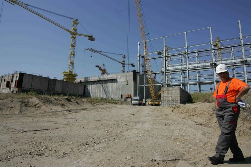 Bulgaria: Russia Worried Building of Bulgaria Nuclear Plant May Stop in 2010