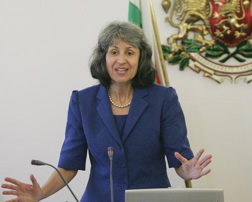 Bulgaria: Bulgaria Justice Minister Picks Judge, Prosecutors for Deputies