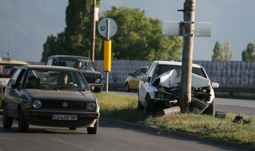 Bulgaria: 6 Bulgarians Perish in Hellish Car Crashes on Friday