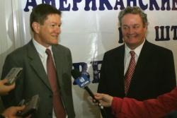 Bulgaria: Interim ChargГ© d'Affaires Heads US Embassy to Bulgaria