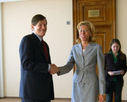Bulgaria: Ambassador: US Companies with Serious Interest in Belene NPP