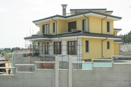 Bulgaria: Bulgaria Real Estate Market Collapses down to 2005 Levels
