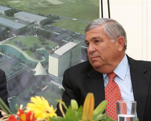 Bulgaria: Tishman International Chairman Alan Levy: Logistics Is Future of Bulgaria Real Estate Development