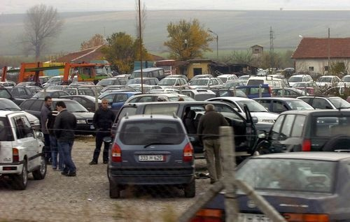 Bulgaria: Bulgaria's Second-Hand Cars Market Shattered by Crisis