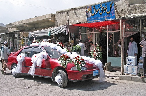 Afghan Wedding Traditions http://www.novinite.com/view_news.php?id=106556
