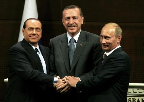 Bulgaria: Turkey Happy with Russia's Role in Samsun-Ceyhan Oil Pipeline