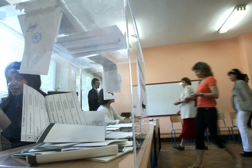 Bulgaria: 174 People Voted Twice in Bulgaria Parliamentary Elections
