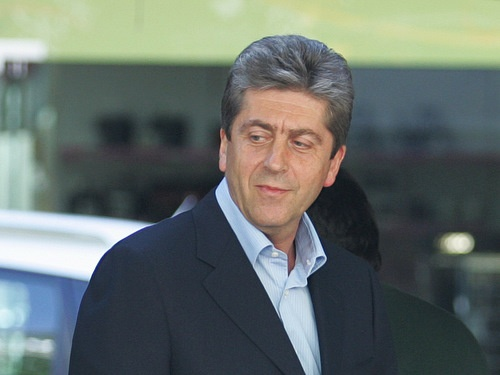 Bulgaria: President Parvanov: Bulgaria Might Be Left out of South Stream