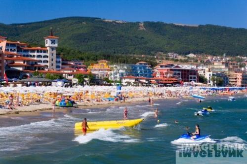 Солнечный берег - созданный для отдыха Euguide.Ru