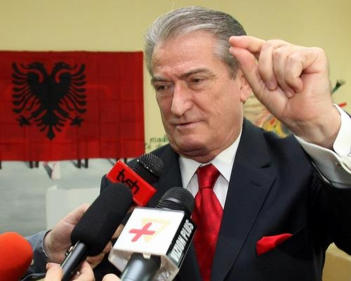 Premtimet e Kryeministrit Berisha