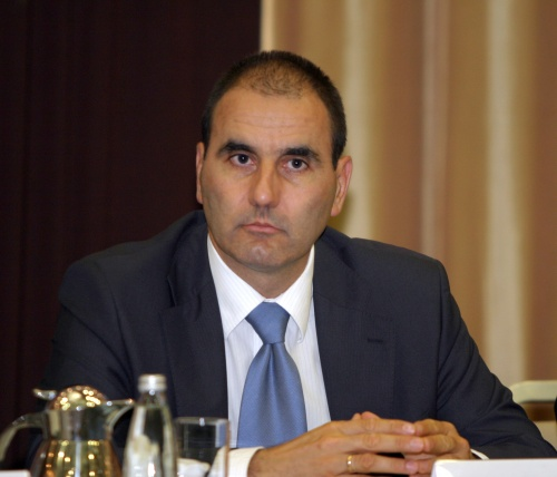 Bulgaria Interior Minister Tsvetanov: GERB Is United around Borisov: Bulgaria Deputy PM Tsvetanov: GERB Is United around Borisov