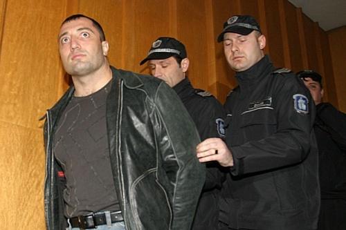 Bulgaria Drug Boss Set for Second Prosecution Deal: Bulgaria Drug Boss Set for Second Prosecution Deal