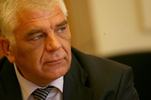 Bulgaria Customs Agency Head Vows to Root out Corruption: Bulgaria Customs Agency Head Vows to Root out Corruption